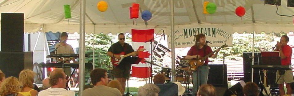 Festival Montcalm